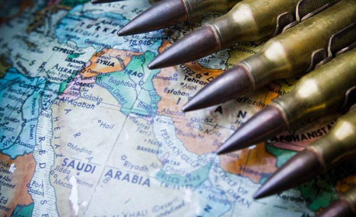 Defienden solución para problemas de Oriente Medio