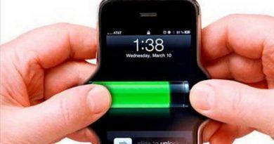 teléfonos con aire