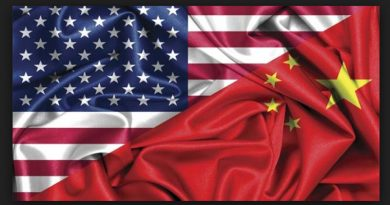China le pidó a Estados Unidos cumplir con Acuerdo de París