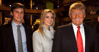 Le otorgan nuevo cargo a el Yerno de Trump