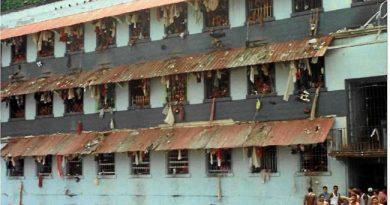 Nuevo régimen penitenciario venezolano, dignifica al privado de libertad