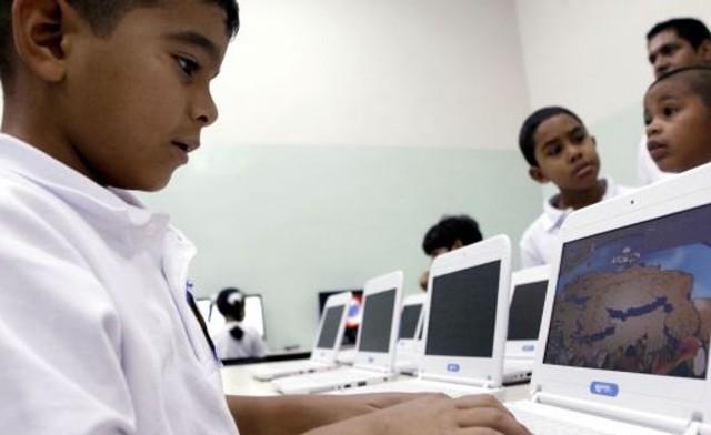 Universidades y liceos contaran con internet gratuito