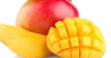 Aprende a hacer una refrescante ensalada de mango