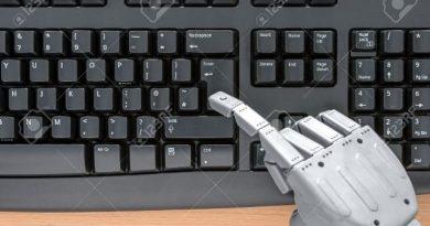 Científicos creen que la redacción de noticias puede estar en manos de robots