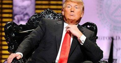 El instinto de Donald Trump es vital en su manera de gobernar