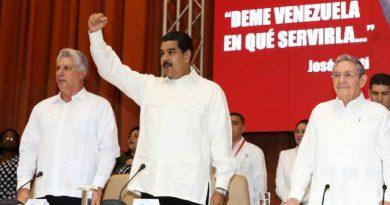 En la Habana se celebra el XV Consejo Político del Alba –TCP
