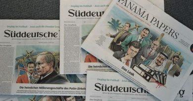 Un premio Pulitzer ganó Panamá Papers