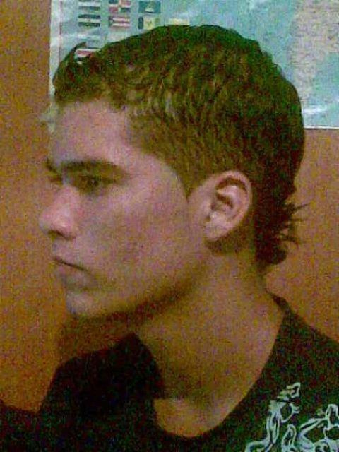 Miguel Alberto Pías Carazo de 26 años murió victima de tres puñaladas