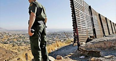 El máximo responsable de Justicia de Estados Unidos, ordena que casos de inmigración sean una prioridad