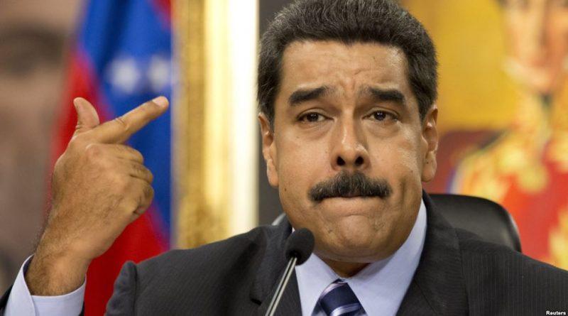 Venezuela donó medio millón de dólares para la investidura de Donald Trump