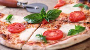 Aprende a cocinar pizza