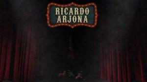 Arjona se presentará en premios Billboards