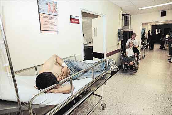 Se ha deteriorado las condiciones de salud de la población venezolana