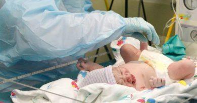 Hasta ahora 38 bebés fallecen en Valera