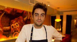 Manuel Berganza, Chef reconocido