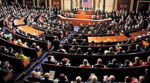 Senado americanio