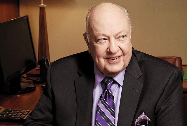 El ex presidente de Fox News