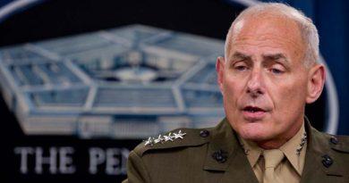 Comando Sur de EE.UU atendería crisis venezolana