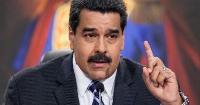 Presidente venezolano decretó