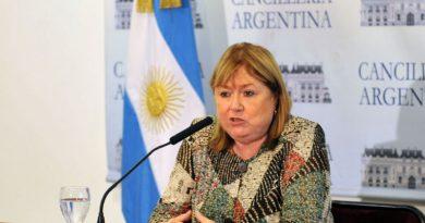 Malcorra estuvo presento en sesión de la OEA sobre Venezuela