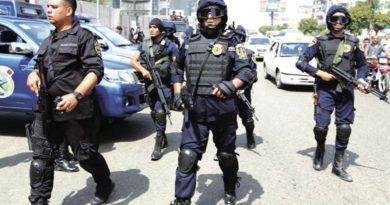 Matan a terroristas en Egipto