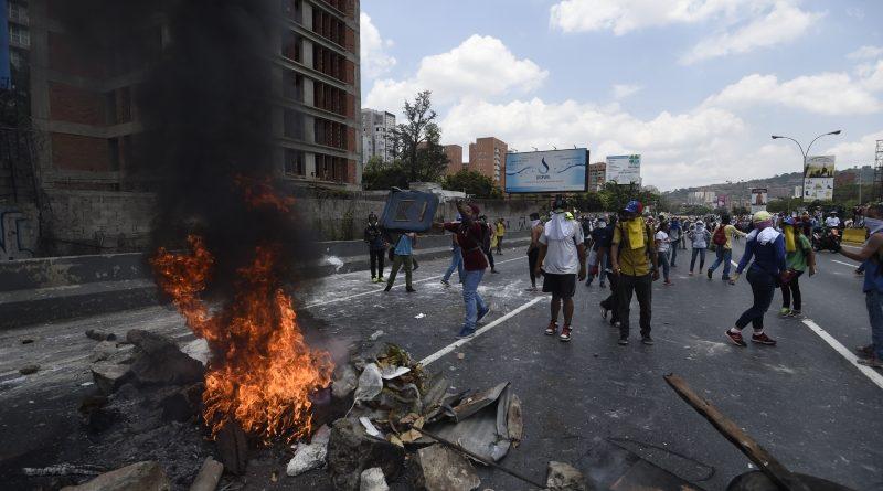 26 personas fallecidas por hechos violentos registrados en las concentraciones