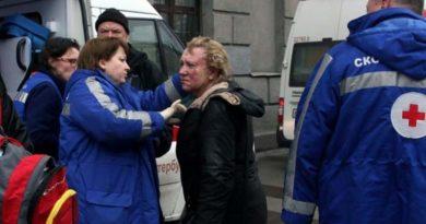 Atentado en metro de Rusia dejó 11 muertos