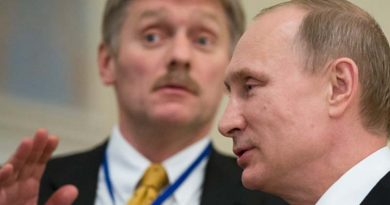 Putin sigue apoyando a Al Asad