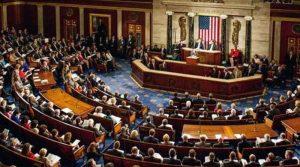 Partido Republicano cambian reglas del Senado americano