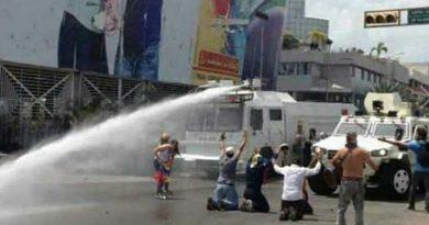 Estado Bolívar, el estado con más presos y heridos por marcha del 19A