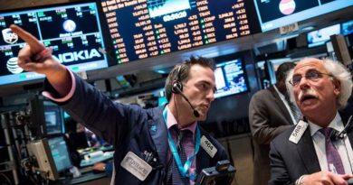 Misil Tomahawk sube en Wall Street luego de ataque en Siria