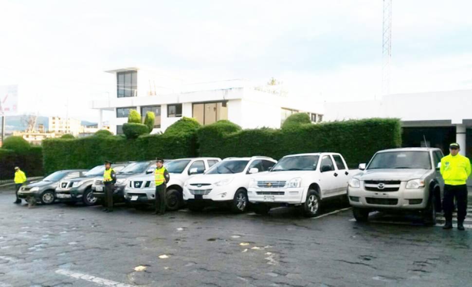 la Fiscalía hace un llamado a reforzar las medidas de seguridad y redoblar esfuerzos logísticos.