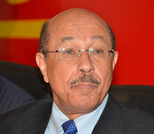 El ministro Juan Temístocles Montás se desempeñó anteriormente como ministro de Economía, Planificación y Desarrollo en los gobiernos de Leonel Fernández