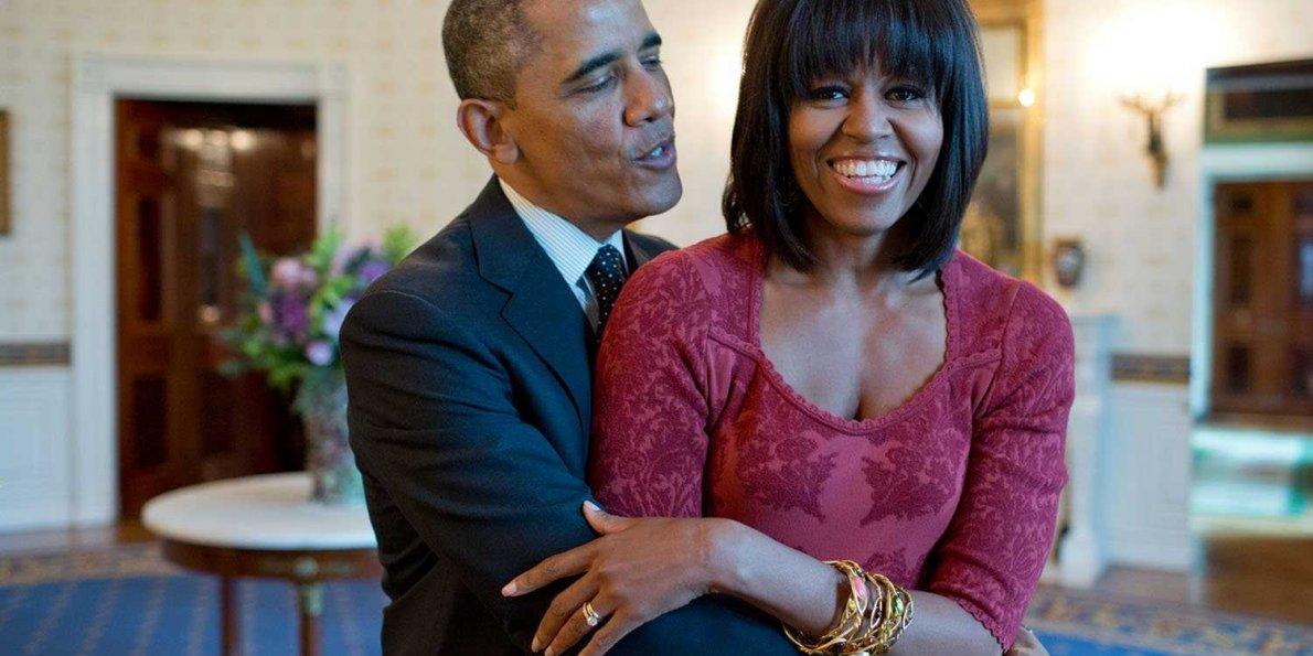 La nueva rutina de Los Obama, tras abandonar la Casa Blanca
