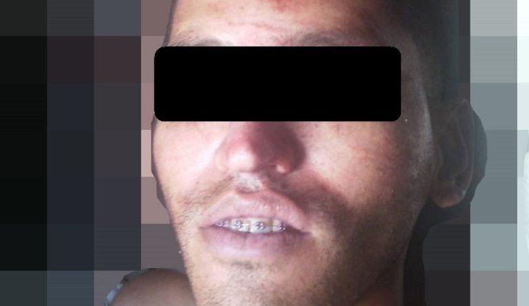 Abatido atracador tras cometer atraco, en Calabozo