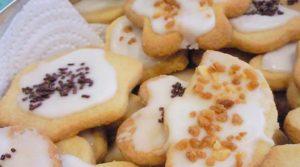 Aprende a hacer tus propias galletas caseras