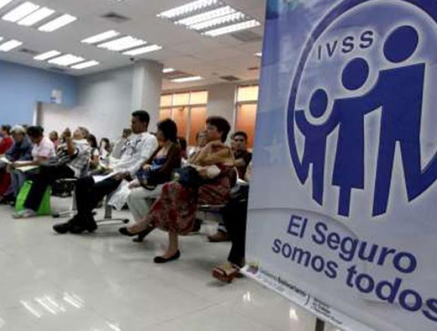 e acuerdo a la ficha del Instituto Venezolano de Seguros Sociales, Maestre Martínez ha cotizado de manera ininterrumpida desde el año 2002