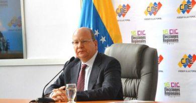 Carta de Vicente Díaz a Nicolás Maduro