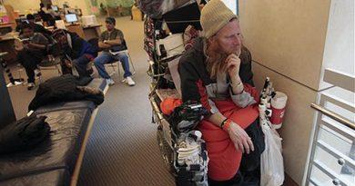 Indigentes de Seattle contarán con nuevo albergue