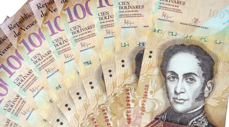 Billete de cien bolívares puede circular hasta el veinte de julio