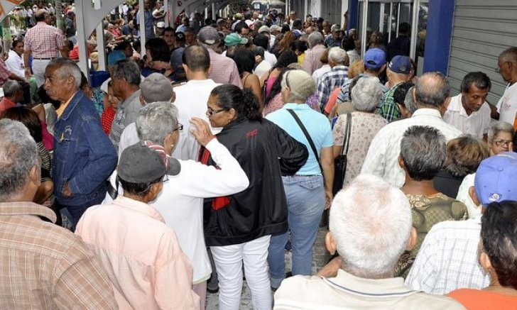 la población pensionada registra un incrementó; de 387 mil pensionados
