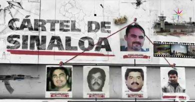 """Policía mexicana detiene al """"Licenciado"""" uno de los cabecillas del Cártel de Sinaloa"""
