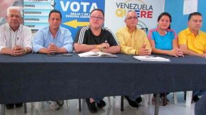 Estado venezolano sirve de operador para la permanencia del régimen