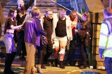 Theresa May confirmó que el terrorista realizó el ataque solo, aun falta por determinar si el atacante suicida pertenece a una red terrorista.