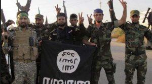 Europa, zona dominada por los yihadistas