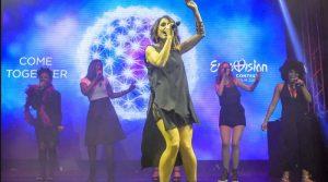 España es el país que mas habló de Eurovisión