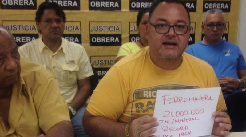 "Rachid Yasbek: ""Negligencia chavista destruyó proyecto Guayana"""