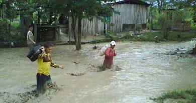 Informe de la ONU-Ambiente exhorta a gobiernos latinoamericanos a tomar medidas contra el cambio climático