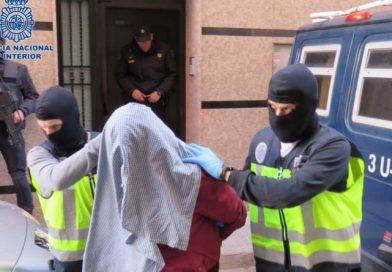 Presos en España dos presuntos yihadistas