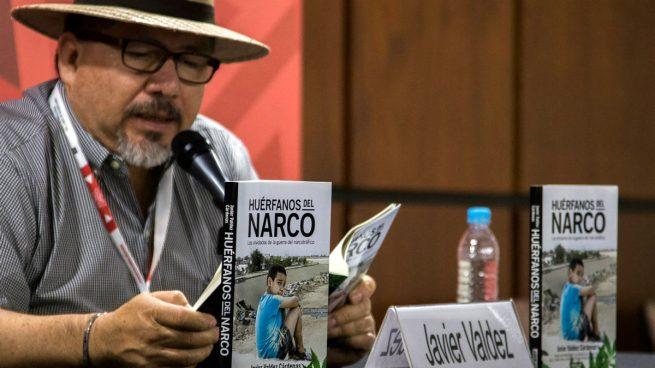 Javier Valdez, el sexto periodista asesinado en lo que va de año en México